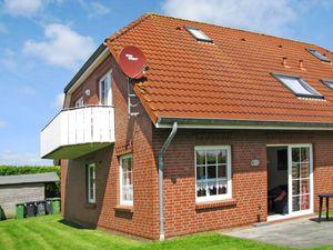 Ferienwohnung für 5 Personen (55 m²) ab 62 € in Neßmersiel