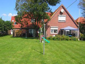 Ferienwohnung für 4 Personen (60 m²) ab 50 € in Neßmersiel