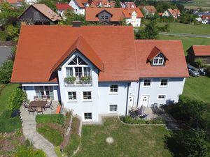 Ferienwohnung für 2 Personen (35 m²) ab 27 € in Neualbenreuth