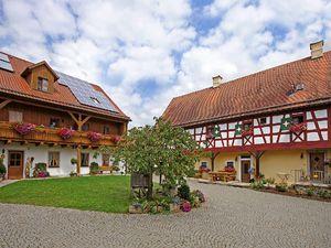 Ferienwohnung für 2 Personen (36 m²) ab 57 € in Neualbenreuth