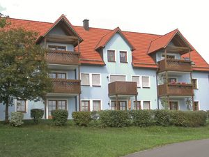 Ferienwohnung für 4 Personen (92 m²) ab 40 € in Neualbenreuth