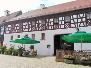 Ferienwohnung für 3 Personen (40 m²) ab 49 € in Neualbenreuth