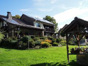 Ferienwohnung für 2 Personen (40 m²) ab 45 € in Neualbenreuth