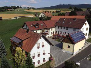 Ferienwohnung für 2 Personen (45 m²) ab 39 € in Neualbenreuth