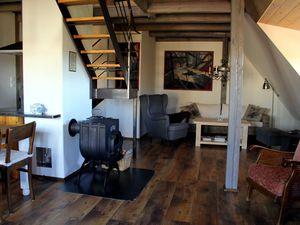 Ferienwohnung für 4 Personen (70 m²) ab 70 € in Neuburg (Nordwestmecklenburg)