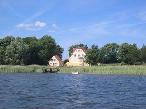 Ferienwohnung für 2 Personen (50 m²) ab 86 € in Neuenkirchen (Rügen)