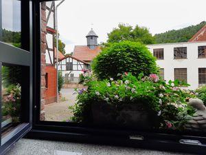 Ferienwohnung für 2 Personen (58 m²) ab 60 € in Neuenstein