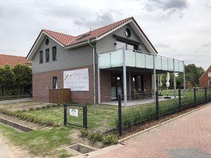 Ferienwohnung für 4 Personen (60 m²) ab 80 € in Neuharlingersiel