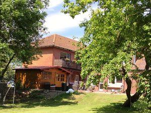 Ferienwohnung für 5 Personen (70 m²) ab 65 € in Neuharlingersiel