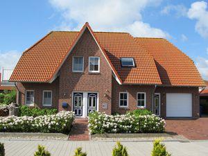 Ferienwohnung für 5 Personen (65 m²) ab 84 € in Neuharlingersiel