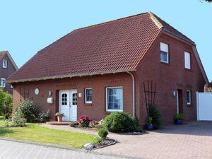 Ferienwohnung für 3 Personen (45 m²) ab 79 € in Neuharlingersiel
