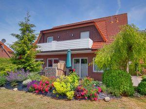 Ferienwohnung für 2 Personen (40 m²) ab 55 € in Neuharlingersiel