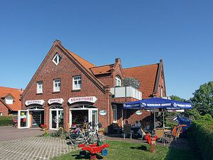 Ferienwohnung für 5 Personen (1 m²) ab 66 € in Neuharlingersiel
