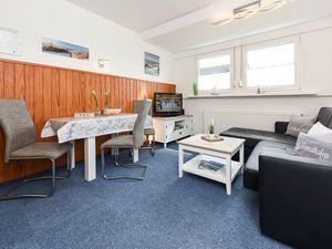 Ferienwohnung für 5 Personen (43 m²) ab 54 € in Neuharlingersiel