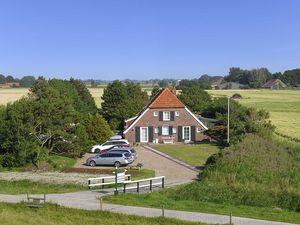 Ferienwohnung für 2 Personen (20 m²) ab 37 € in Neuharlingersiel