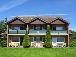 Ferienwohnung für 1 Person (25 m²) ab 34 € in Neuharlingersiel