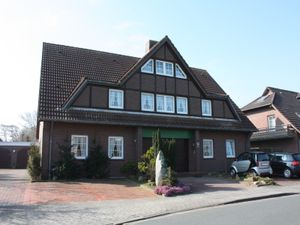 Ferienwohnung für 2 Personen (45 m²) ab 50 € in Neuharlingersiel