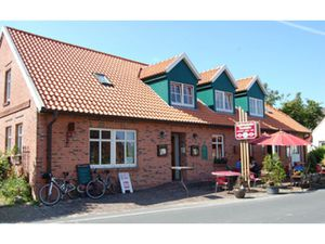 Ferienwohnung für 4 Personen ab 69 € in Neuharlingersiel