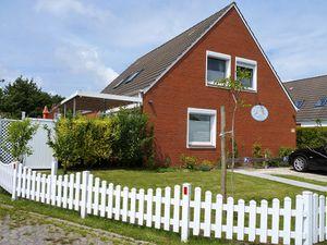 Ferienwohnung für 4 Personen (90 m²) ab 64 € in Neuharlingersiel
