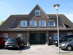 Ferienwohnung für 3 Personen (52 m²) ab 64 € in Neuharlingersiel