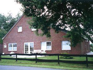 Ferienwohnung für 6 Personen ab 55 € in Neuharlingersiel