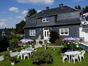 Ferienwohnung für 4 Personen (41 m²) ab 53 € in Neuhaus am Rennweg
