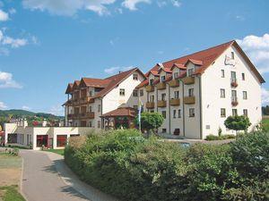 Ferienwohnung für 4 Personen (38 m²) ab 84 € in Neunburg vorm Wald