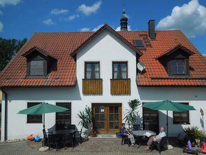 Ferienwohnung für 4 Personen (60 m²) ab 36 € in Neunburg vorm Wald