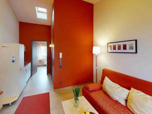 Ferienwohnung für 3 Personen (40 m²) ab 80 € in Neuruppin