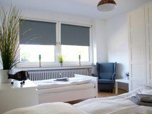Ferienwohnung für 4 Personen ab 61 € in Neuss