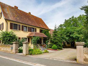 Ferienwohnung für 4 Personen ab 89 € in Neustadt an der Aisch