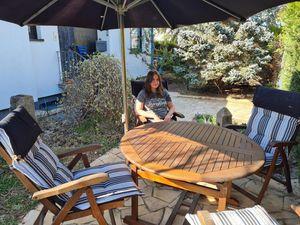 Ferienwohnung für 4 Personen (55 m²) ab 49 € in Neustadt an der Weinstraße