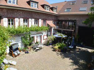 Ferienwohnung für 2 Personen (36 m²) ab 60 € in Neustadt an der Weinstraße