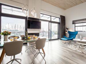 Ferienwohnung für 4 Personen (98 m²) ab 130 € in Neustadt In Holstein