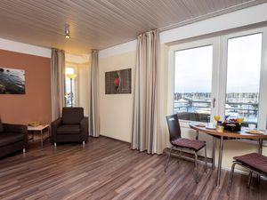 Ferienwohnung für 2 Personen (29 m²) ab 54 € in Neustadt In Holstein