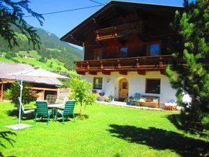 Ferienwohnung für 3 Personen (74 m²) in Neustift im Stubaital