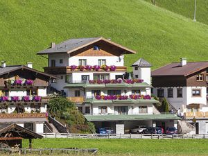 Ferienwohnung für 6 Personen (120 m²) in Neustift im Stubaital