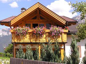 Ferienwohnung für 4 Personen (50 m²) in Neustift im Stubaital