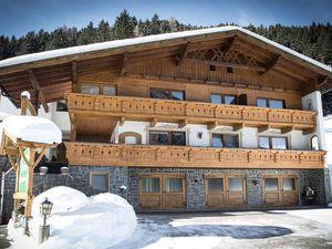 Ferienwohnung für 5 Personen (70 m²) in Neustift im Stubaital