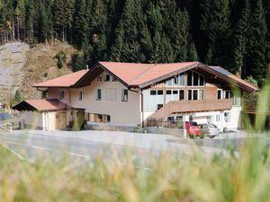 Ferienwohnung für 7 Personen (90 m²) in Neustift im Stubaital
