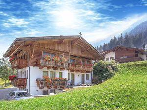 Ferienwohnung für 4 Personen (50 m²) ab 75 € in Neustift im Stubaital