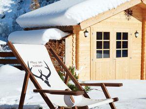 Ferienwohnung für 6 Personen (75 m²) ab 140 € in Neustift im Stubaital