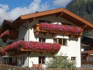 Ferienwohnung für 5 Personen (60 m²) ab 65 € in Neustift im Stubaital