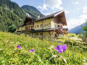 Ferienwohnung für 3 Personen (36 m²) ab 50 € in Neustift im Stubaital