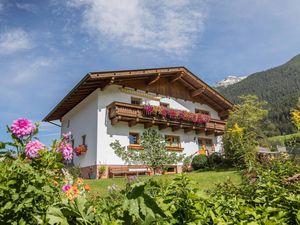 Ferienwohnung für 5 Personen (68 m²) in Neustift im Stubaital