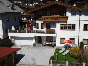 Ferienwohnung für 4 Personen (45 m²) ab 30 € in Neustift im Stubaital