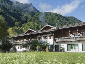 Ferienwohnung für 3 Personen (45 m²) ab 101 € in Neustift im Stubaital