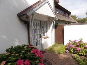 Ferienwohnung für 3 Personen (55 m²) ab 67 € in Nieblum
