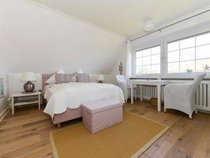 Ferienwohnung für 2 Personen (22 m²) ab 37 € in Nieblum