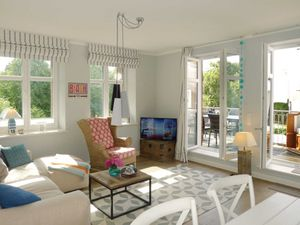 Ferienwohnung für 6 Personen (115 m²) ab 110 € in Nieblum